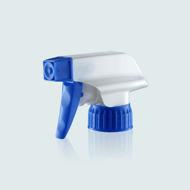Big - Output Plastic Trigger Sprayer With Horizontal Piston Structure JY101-01